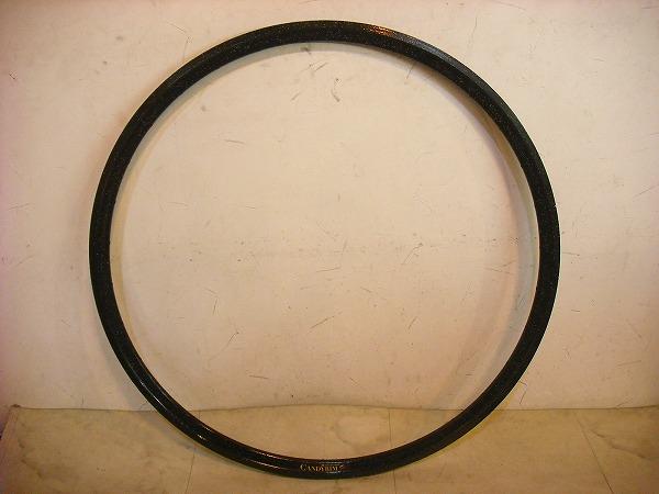 リム 700c 622x14c 32H クリンチャータイヤ 仏式 ブラック