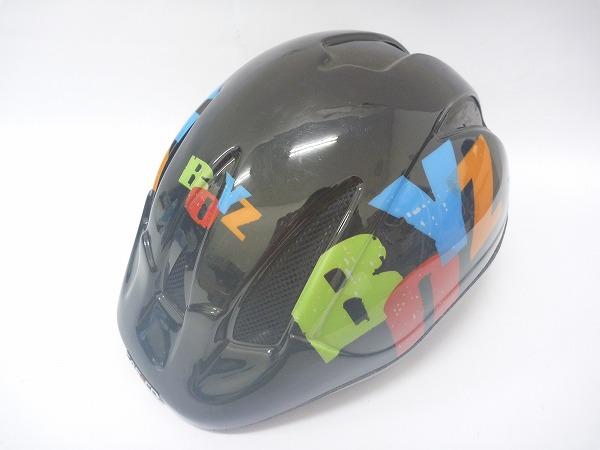 ヘルメット FM-Generation Mサイズ(53-57cm) BOYZ