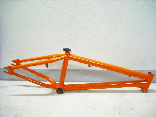 BMXフレーム