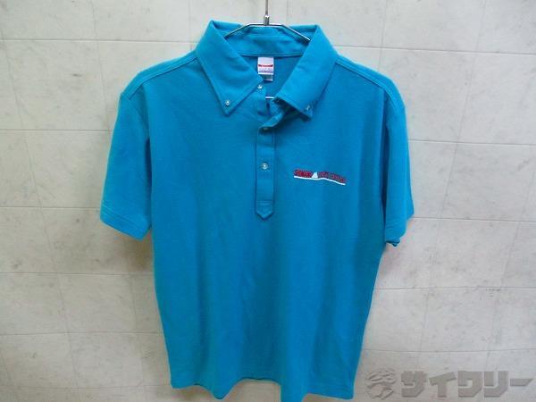 半袖ポロシャツ Lサイズ