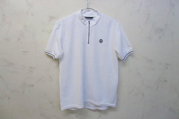 リフレクトシャツ Lサイズ ホワイト