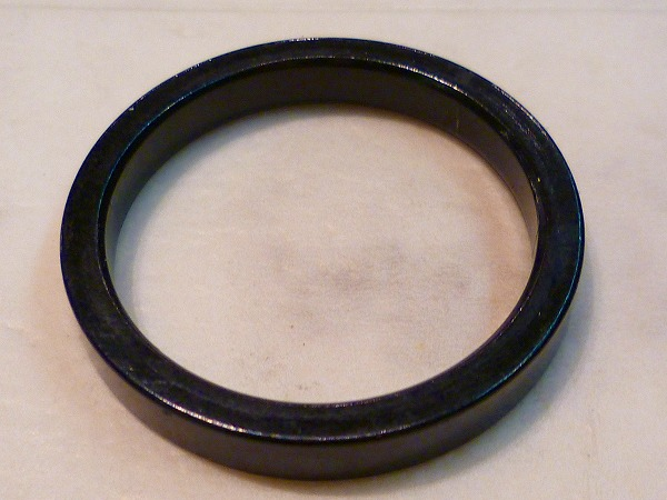 コラムスペーサー OS 5mm ブラック