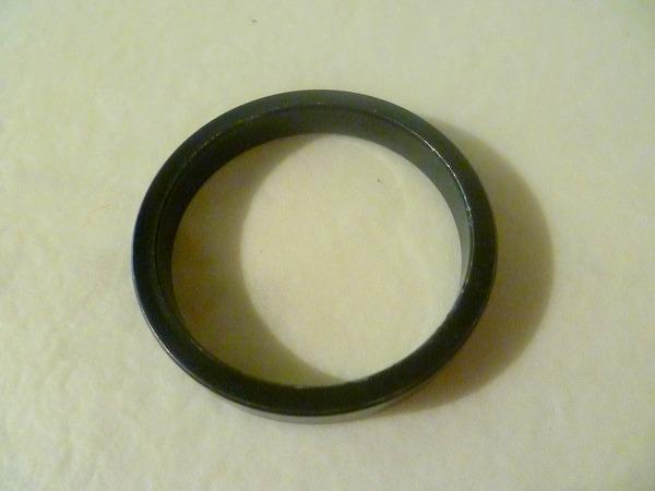 コラムスペーサー OS/5mm ブラック