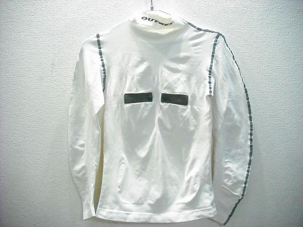 長袖インナーウェア HEART BEAT Series HCWP3