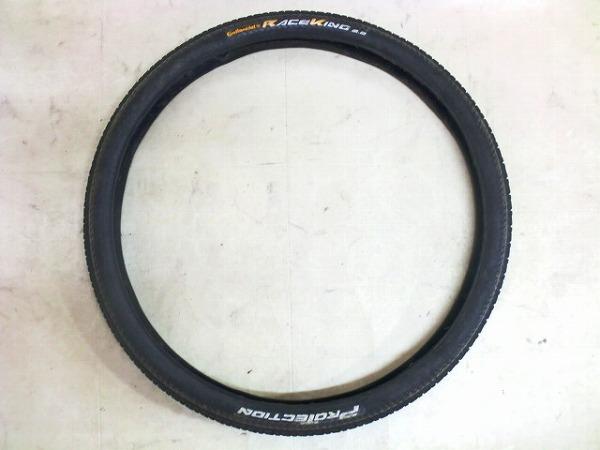 チューブレスタイヤ RACEKING2.2 29×2.2