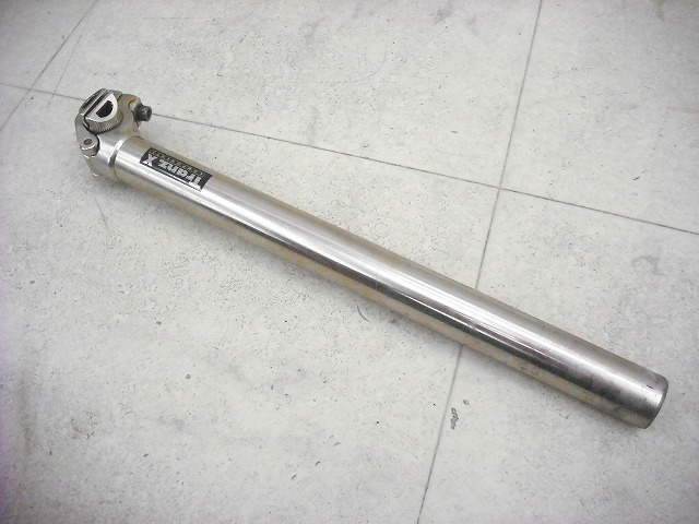 シートポスト ZANZI 350/28.6mm