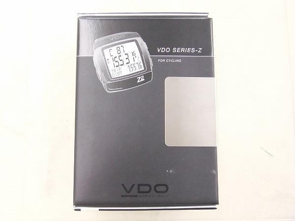 サイクルコンピューター Z2/Z2PC-LINK ワイヤレス/ケイデンス/心拍計