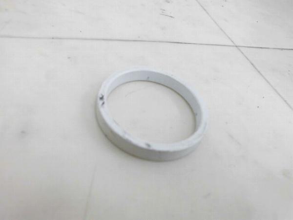 コラムスペーサー 5mm/OS ホワイト