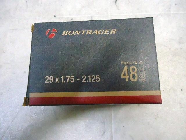 チューブ 29×1.75-2.125 仏式 48mm