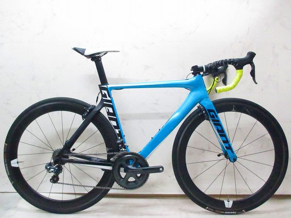 PROPEL ADVANCED PRO1(Di2 6800カスタム)