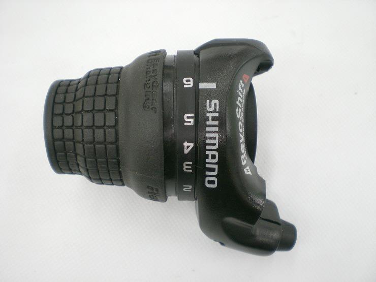 レボシフト リア用 SL-RS31 6s