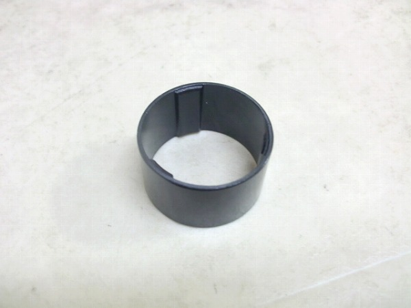 軽量コラムスペーサー 20mm/28.6mm ブラック