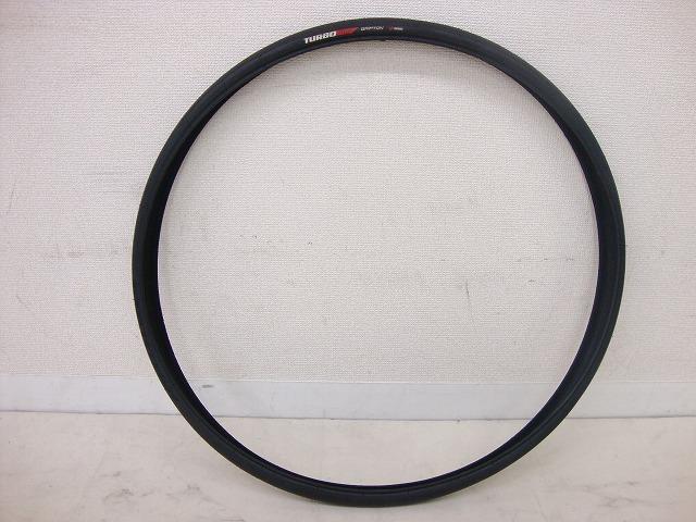 タイヤ TURBO PRO 700x25c クリンチャー