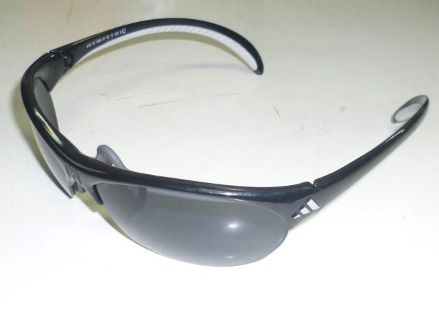 アイウェア GAZELLE ブラック/ライトグレー