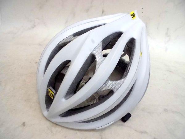 ヘルメット PLASMA サイズ:54-59cm