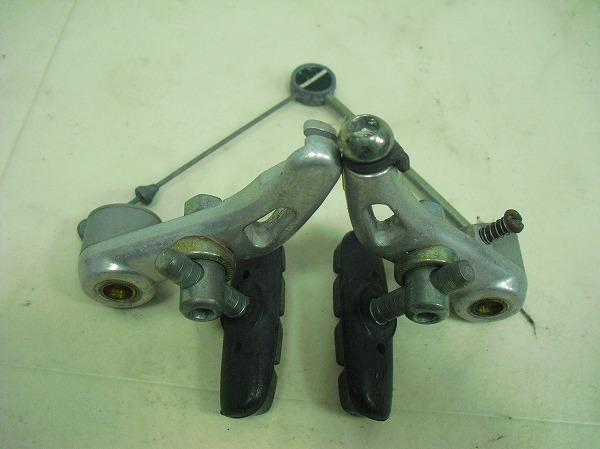カンチブレーキ ※取り付けボルト、シュー固定ワッシャー欠品