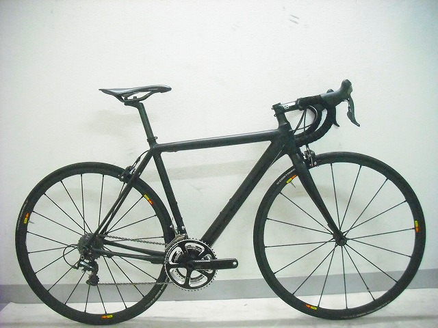 CAAD10 (DURA-ACE/R-SYS)