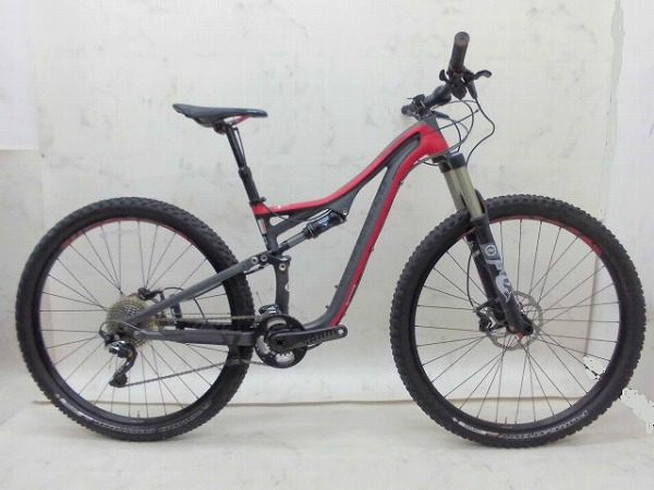 STUMPJUMPER FSR ELITE