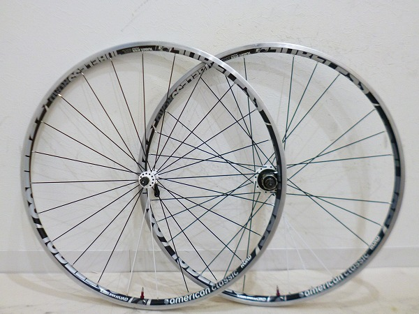 ホイールセット ROAD TUBELESS SERIES3 700c