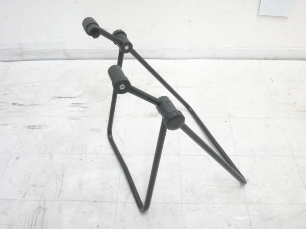 メンテナンススタンド 700C用 ブラック