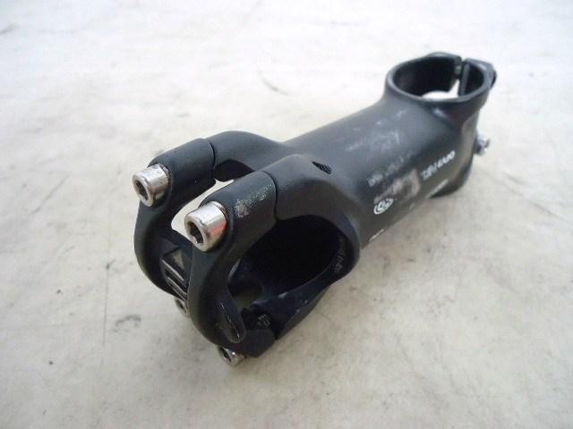 アヘッドステム EA90 90/31.8/28.6mm ブラック
