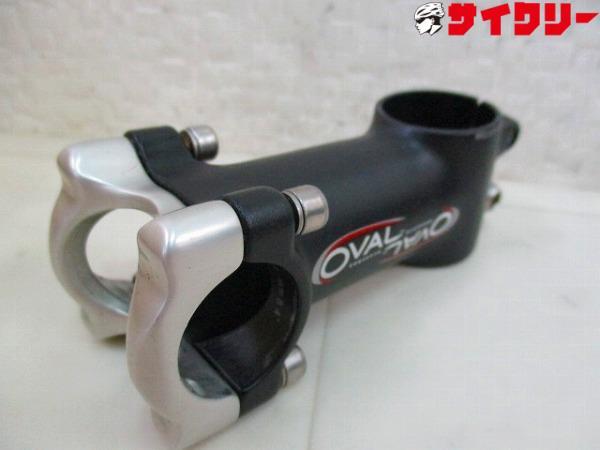 アヘッドステム R700 80mm/φ26.0/OS ブラック