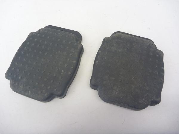 カフェクリートカバー ブラック