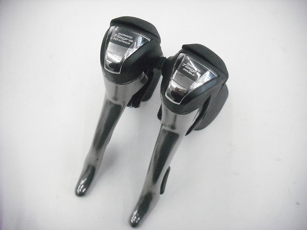 STIレバー  ST-4600 TIAGRA 2x10 ※欠品