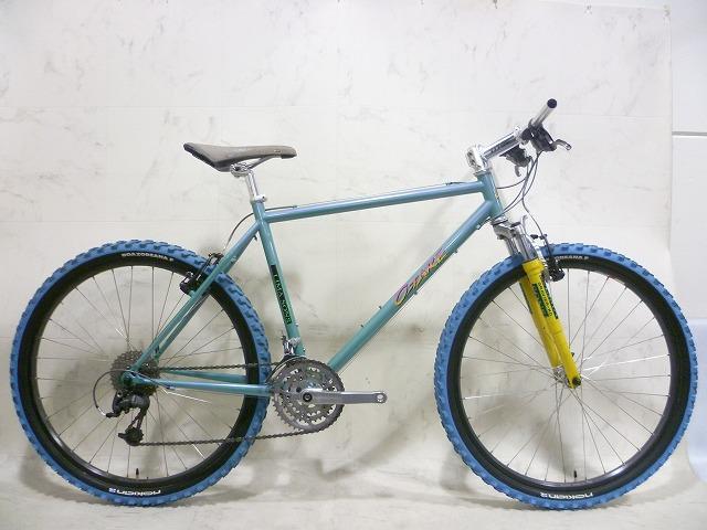 オリジナル マウンテンバイク