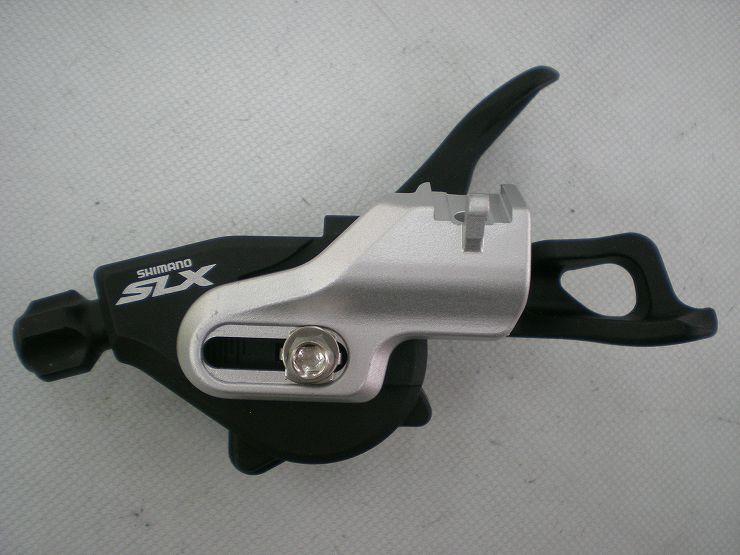 シフター SLX SL-M670 アイスペック