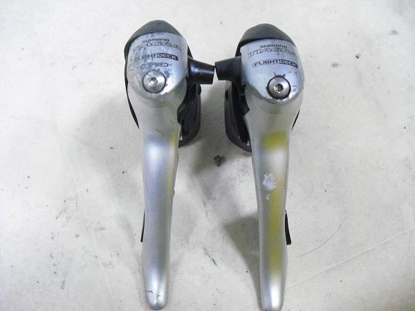STIレバー ST-4400 ティアグラ 2x9s