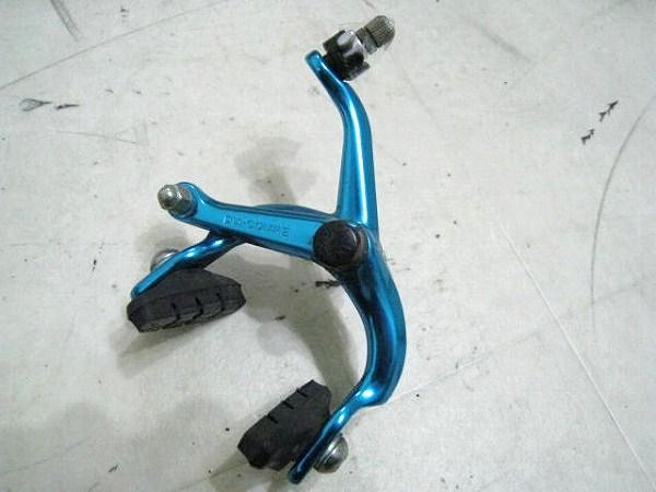 ブレーキキャリパー 505 フロント用 ブルー