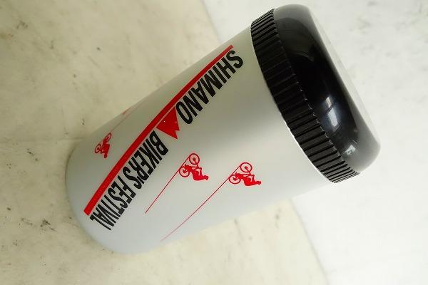 ツールボトル バイカーズフェスティバルロゴ 500ml グレー
