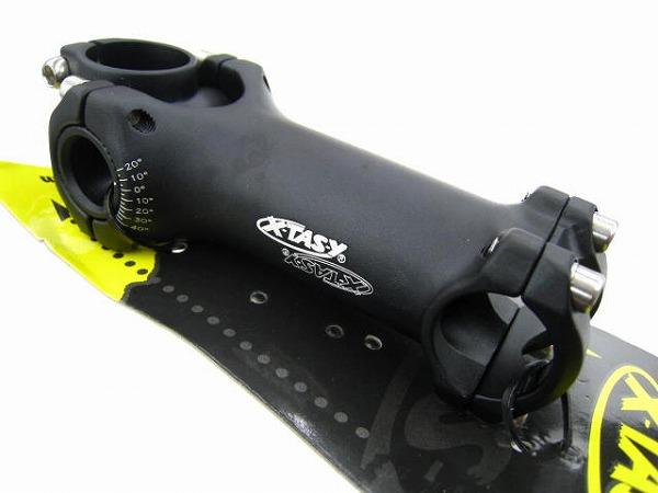 可変アヘッドステム SWELL 120/25.4/28.6mm ブラック