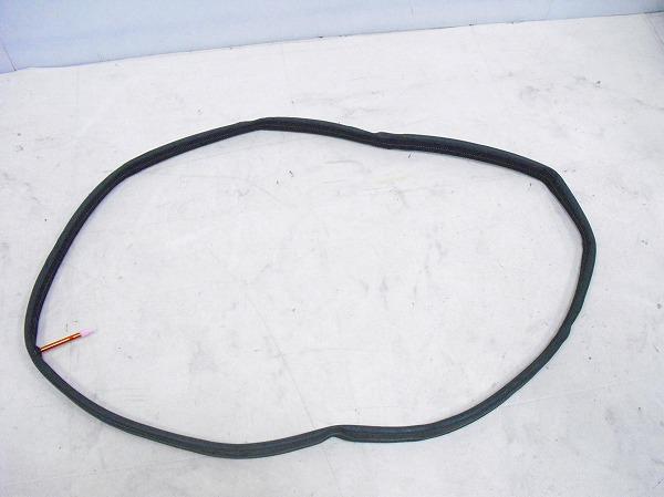 チューブラタイヤ FORZA 28-23mm