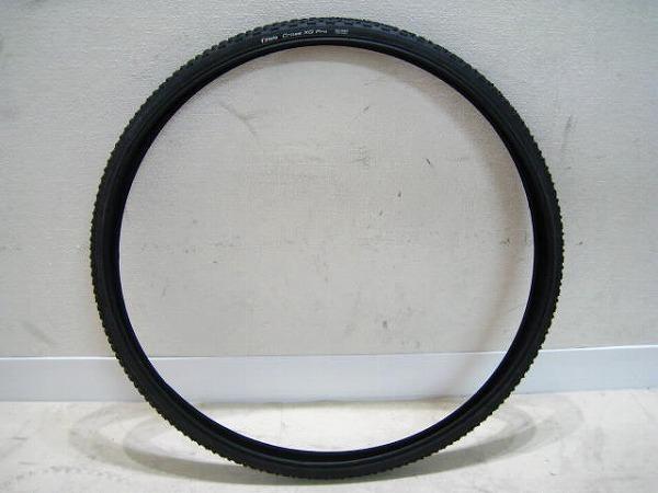 ブロックタイヤ CROSS XG PRO 700x32c