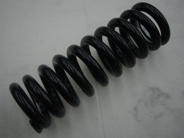 リアサスペンション用コイル 135mm/φ30mm