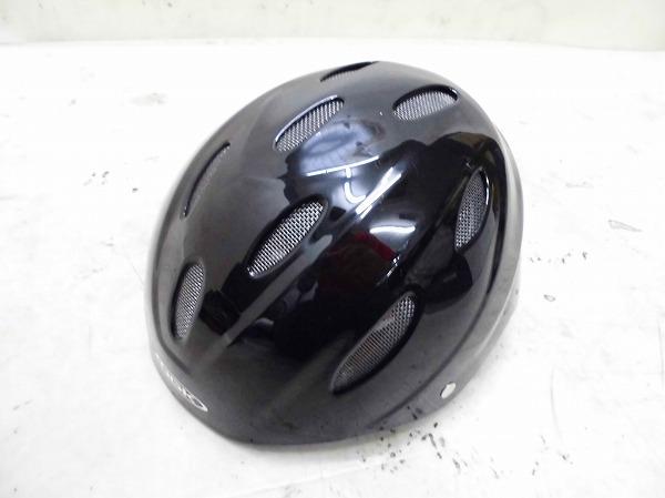 ヘルメット CLIFF フリーサイズ ブラック