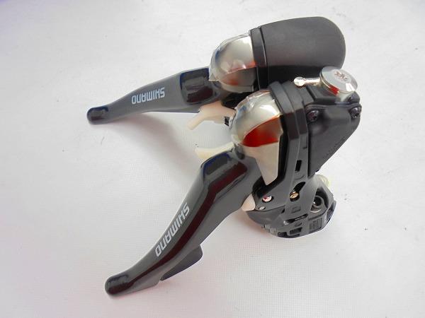 STIレバー ST-RS685 油圧式ディスク 2x11s ※欠品あり