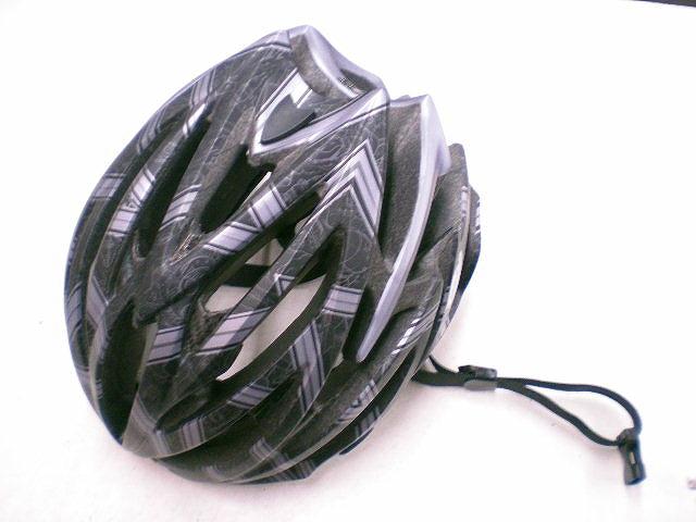 ヘルメット VOLT ブラック 55-59cm