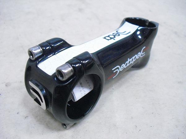ステム ZERO1 90x31.7mm OS※ラインにひび割れ