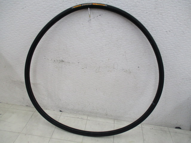 チューブラータイヤ GP4000 22mm