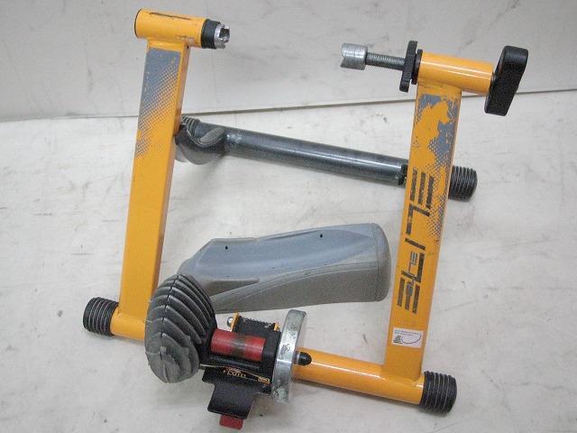 固定ローラー台 FLUID マグライザー付属 *クイック欠品