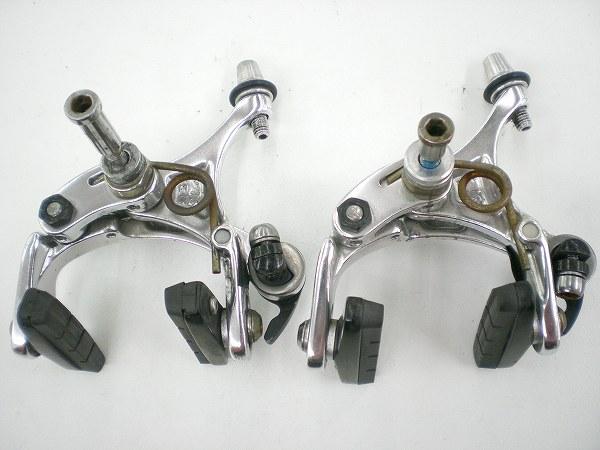 ブレーキキャリパーセット R530 シルバー