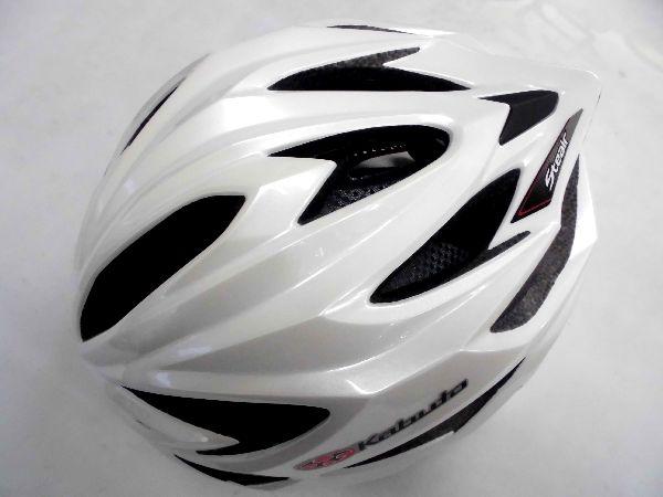 ヘルメット STEAIR S/M