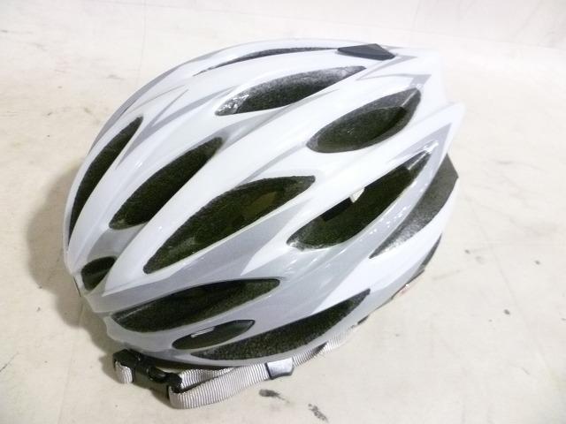 ヘルメット LUMEN サイズ59-63cm ホワイト
