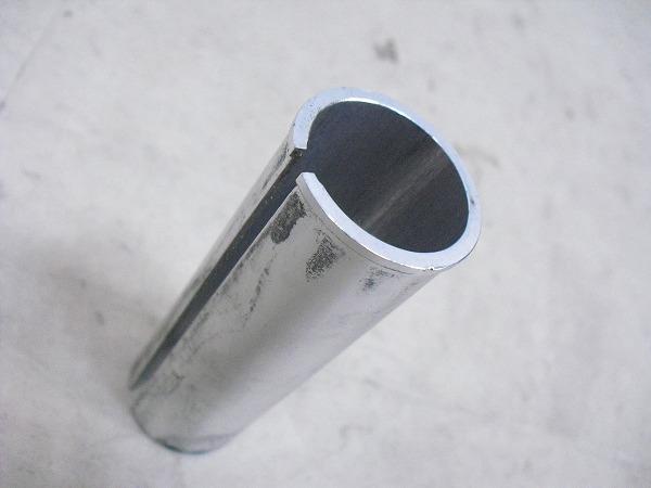 シートポストシム 27.2→31.6mm