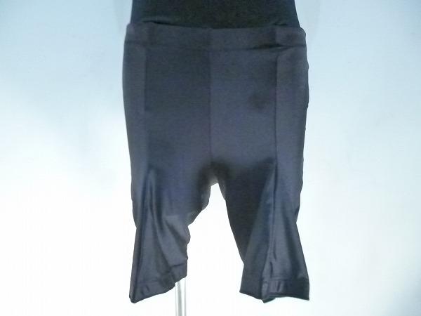 インナーパンツ XOサイズ ブラック