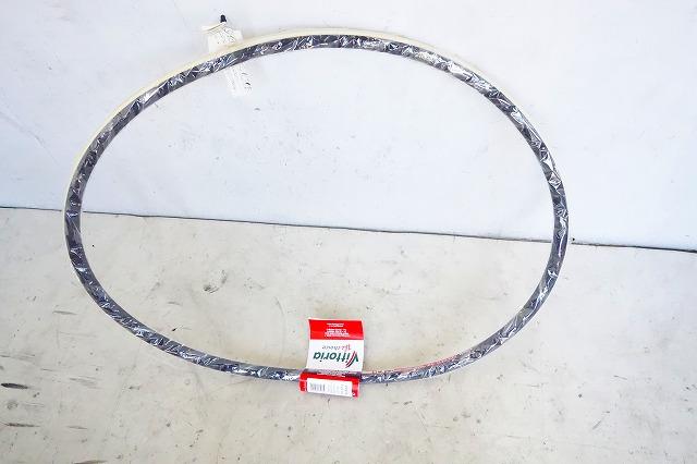 チューブラータイヤ PISTA EVO CS 19-28