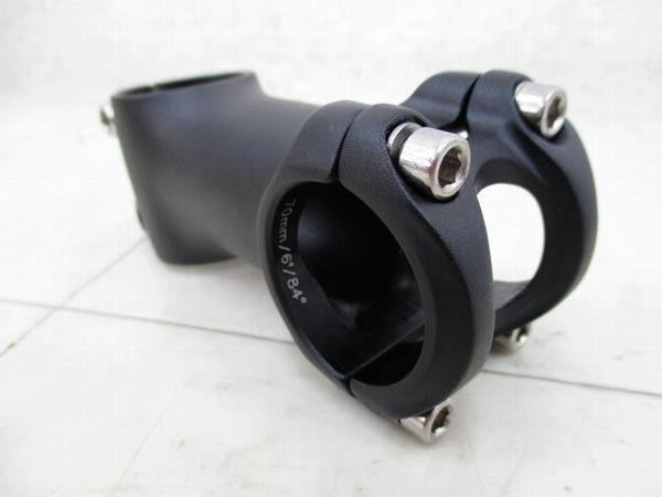 アヘッドステム 70mm/φ31.8/OS